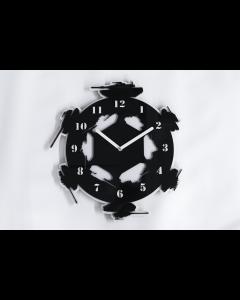 American Tank Clock
