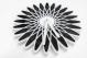 Spirograph Clock